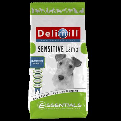 Delimill ESSENTIALS SENSITIVE LAMB 15 kg