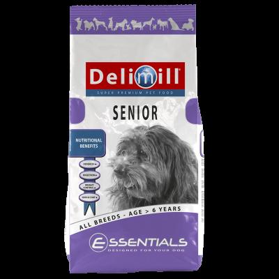 Delimill ESSENTIALS SENIOR 15 kg