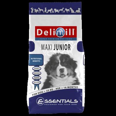 Delimill ESSENTIALS MAXI JUNIOR 15 kg
